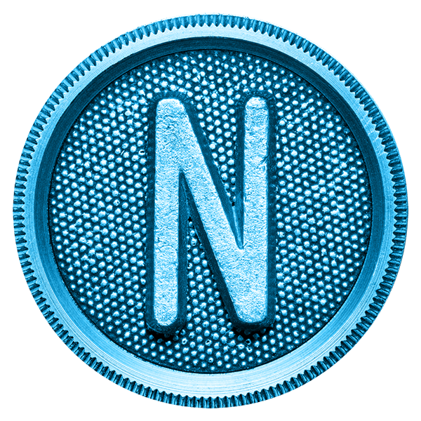 Neptune Blue Agency Services icon Print
