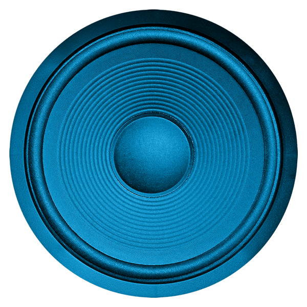 Neptune Blue Agency Services icon Audio