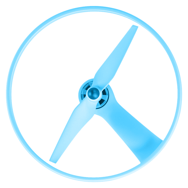 Neptune Blue Agency - Drone Services Icon